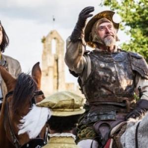 """""""L'Homme qui tua Don Quichotte"""", en Gala d'Ouverture"""