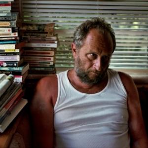 """Benoit Poelvoorde, dans """"Adoration"""" (c) """"Les Bookmakers""""/""""The Jokers"""""""