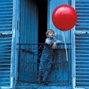 """Le Ballon Rouge"" (Albert Lamorisse)"