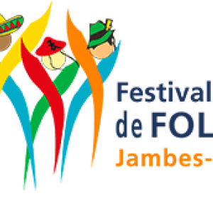 "59e ""Festival mondial de Folklore de Jambes-Namur"", du 16 au 19 Août"