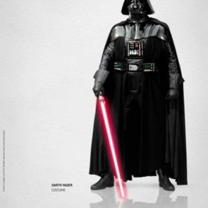 """""""Dark Vador"""" TM (c) 2014 Lucasfilm Ltd."""