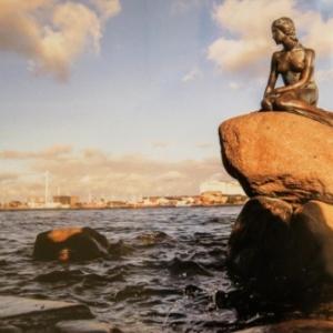 Copenhague (c) Edvard Eriksen (sculpteur)
