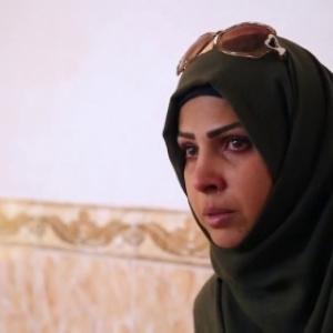 """Women with Gunpowder Earings"" (c) Reza Farahmand"
