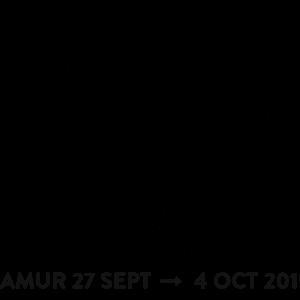 """Palmarès du 34e """"Festival International du Film Francophone"""" de Namur"""