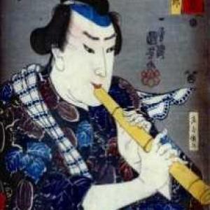 """Le Japon, au """"Musée international du Carnaval et du Masque"""", à Binche, jusqu'au 19 Mars"""