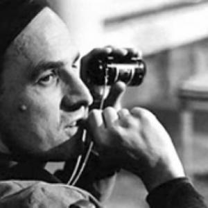 Ingmar Bergman (1918-2007)