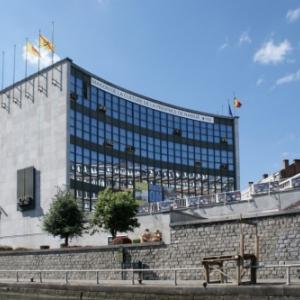 """La """"MCN"""" telle quelle etait (C) Province de Namur"""