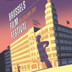 "Brussels Film Festival"" (""Cinematek"", Place Ste.-Croix et ""White Cinema"")"
