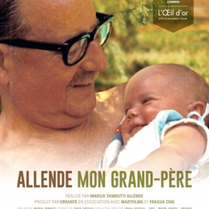 """Salvador Allende et Evénements au """"Caméo"""", à Namur, du 26/09 au 11/10"""