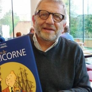 """Dominique Marick, l'un des Coauteurs (c) """"La Meuse"""""""