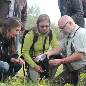 """Formation pratique, avec la (c) """"Video Nature Academy"""""""