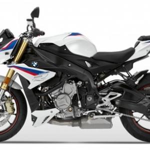 """La Roadster """"S1000R"""" (c) """"Le Repaire des Motards""""/""""BMW"""""""