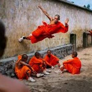 Hunan Province, China, 2004 (c) Steve McCurry