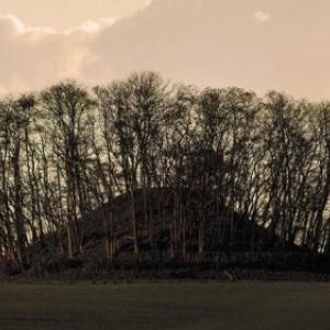 """Tumulus d Hottomont (50 metres de diamètre & plus de 10 metres de hauteur) (c) """"SPW-AWaP"""""""