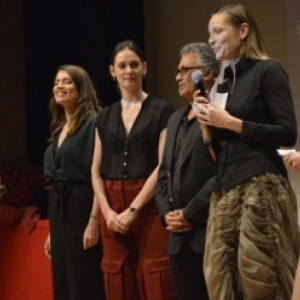 """Quelques membres du Jury international (c) """"FIFB"""""""