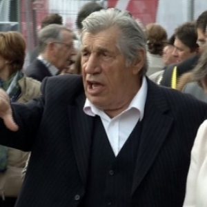 """Jean-Pierre Castaldi, le Parrain de la """"Croisette"""" (c) """"Ma Tele"""""""