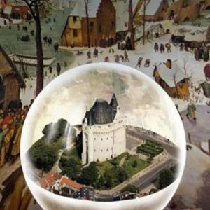 """Back to Bruegel"" (c) ""MRAH"""
