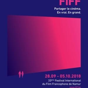 """""""FIFF""""/Namur, à Bruxelles, Liège et Mons"""