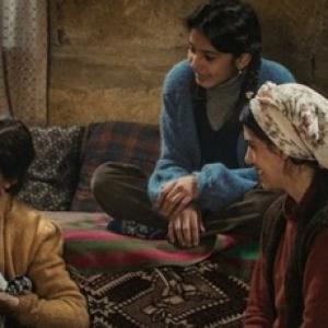 """Prix special du Jury : """"A Tale of Three Sisters"""" (Emin Alper)"""