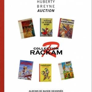 """Catalogue de la """"Collection Rakham"""""""