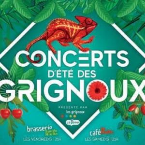 Cinéma et Concerts des « Grignoux », à Liège