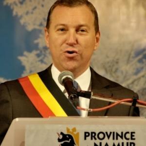Denis Mathen, Gouverneur