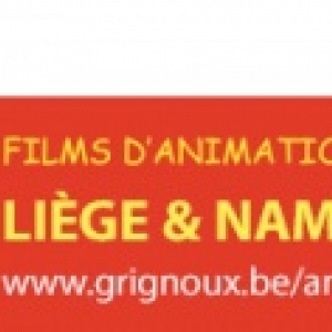 """38ème """"Anima"""", aux « Grignoux"""", à Liège et à Namur, du 03 au 10 Mars"""