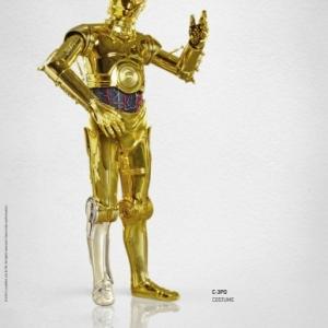 """""""C-3PO"""" TM & (c) 2014 Lucasfilm Ltd."""