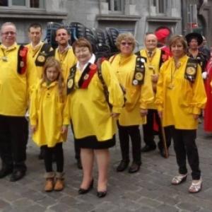 Confrerie du Peket d' Namur et de ses Escargots
