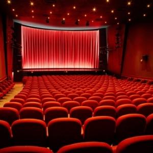 """Cinema """"Le Parc"""", à Liege"""