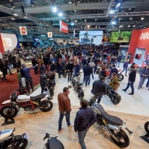 """600.000 visiteurs attendus au """"Brussels Motor Show : Auto, Moto, Mobility"""" (c) """"FEBIAC"""""""