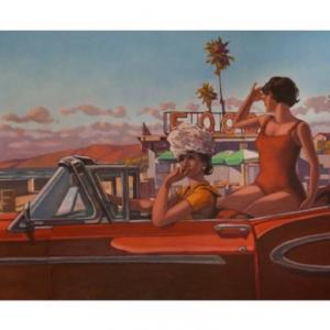 "(c) ""Miles Hyman""/""Huberty et Breyne Gallery"""