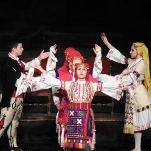 """Bulgarie: """"Ensemble Bravo"""""""