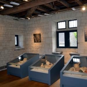 La Collection museale du 2eme Etage