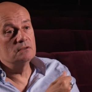 """Didier Cross, realisateur de """"La Disgrace"""" (c) """"Forum des Images"""""""