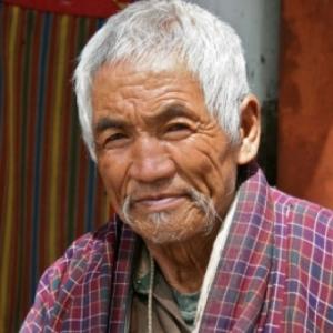 """""""Ladakh, Zanskar, le Pays au-dessus des Nuages"""" (c) Guy Courteix"""