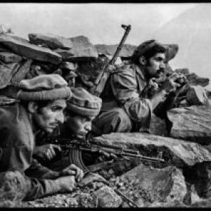 Afghanistan, 1978 (c) Steve McCurry