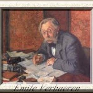 Emile Verhaeren, au « MSK », à Gent, jusqu'au 15 Janvier
