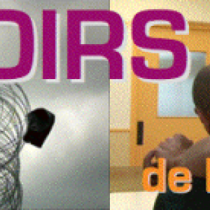 """Parloirs"" (Didier Cross), realise en 2010"