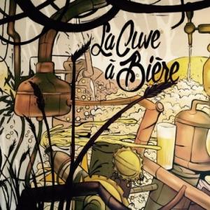 """""""Quartier des Brasseurs"""" : 9 Concerts programmes a la """"Cave a Bieres"""""""