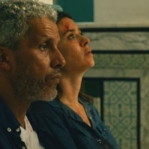 """""""Prix du Jury Jeune"""" , """"Prix Cineuropa""""  et """"Prix du Public"""" : """"Un Fils"""" (""""Bik Eneich""""/Mehdi M. Barsaoui)"""