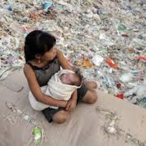"""Plastic China"""