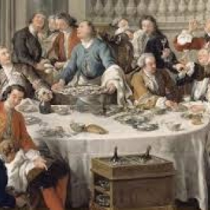 """Vauban, un Siecle de Revolution culinaire"""