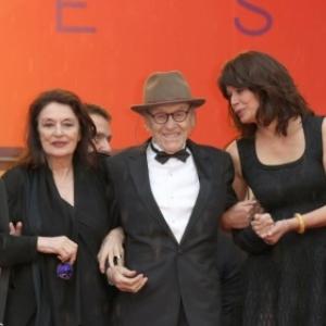 """L equipe du film """"Les plus belles Annees d une Vie"""" (c) """"Le Soir""""/2019)"""