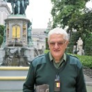 Jacques Ralet (c) Laszlo Arany