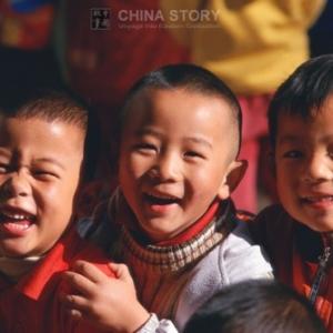 """""""China Story"""" (c) Steve Xhao"""