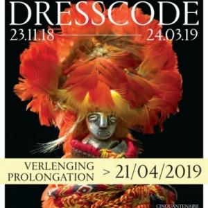 """""""Inca Dress Code"""", au """"Cinquantenaire"""" : Evénements ces 14 et 21 Mars"""