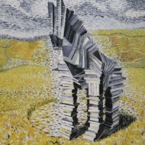 """""""Erosion"""" (c) Laszlo Arany"""