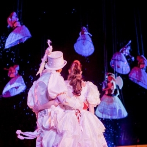 """Jardin des Anges"" (c) ""Theater Tol"""