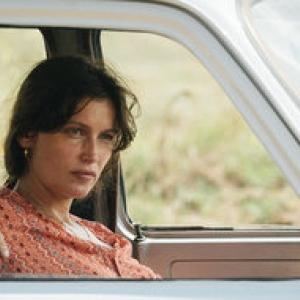 """Laetitia Casta, dans """"Le Milieu de l Horizon"""" (Delphine Lehericey), film en Competition officielle"""